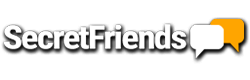 SecretFriends Logo
