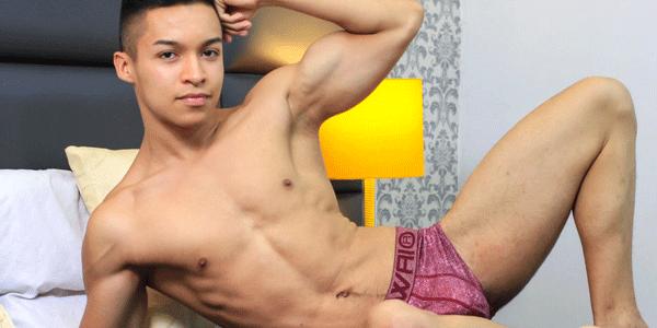 CameraBoys Gay Cam Model