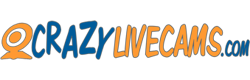 CrazyLiveCams Logo